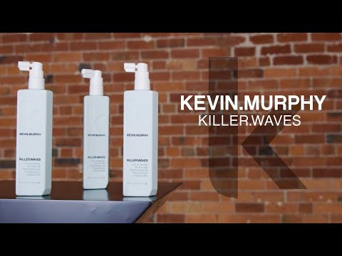 KILLER.WAVES by KEVIN.MURPHY