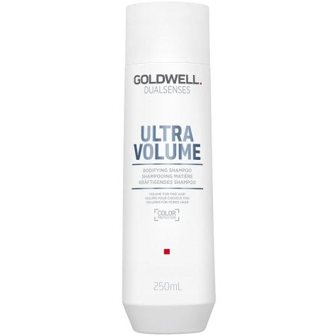 GOLDWELL DUALSENSES ULTRA VOLUME SHAMPOO