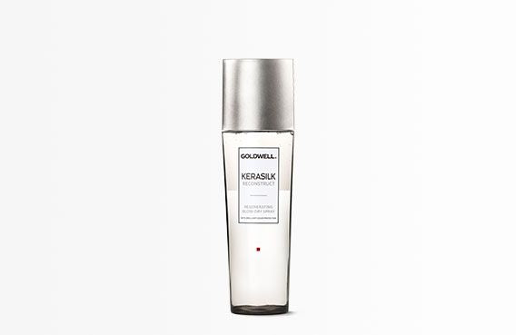 GOLDWELL KERASILK RECONSTRUCT REGENERATING BLOW-DRY SPRAY