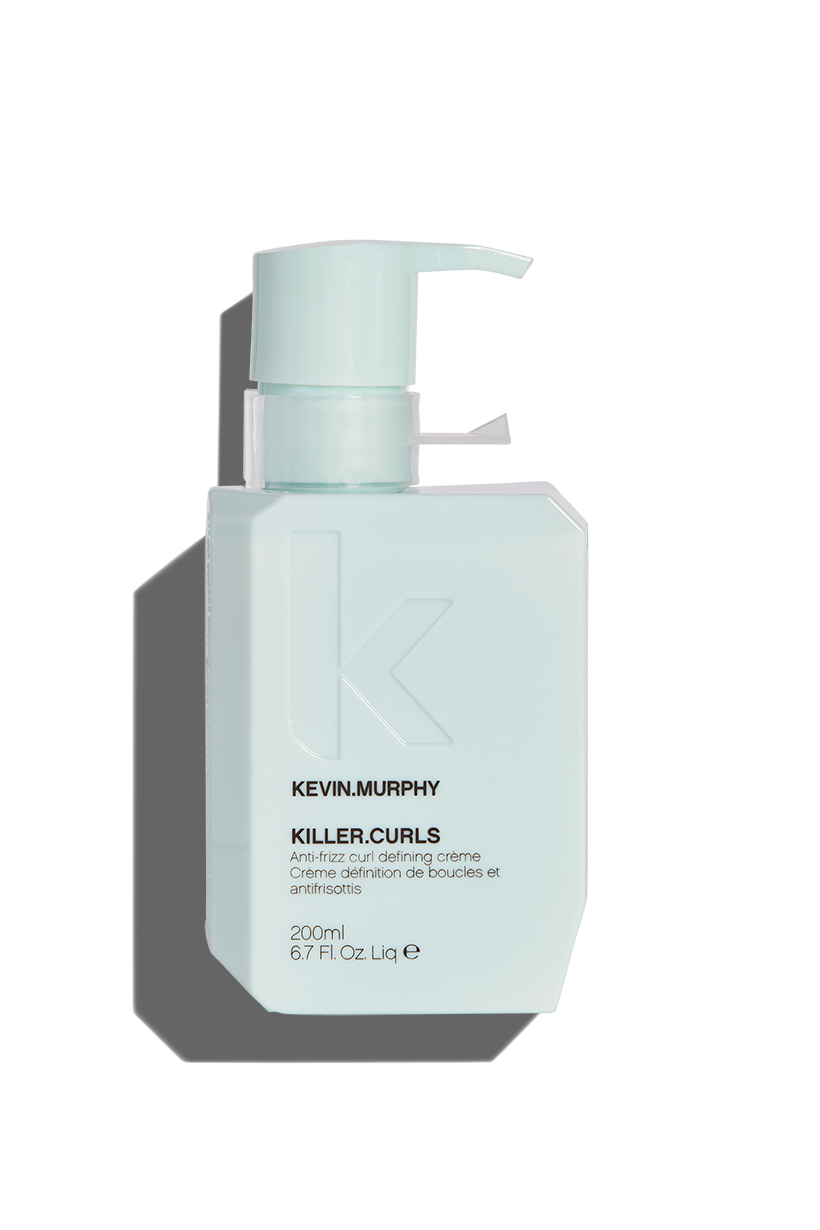 KILLER.CURLS by KEVIN.MURPHY