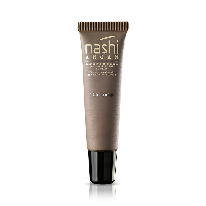 Lip Balm by Nashi Argan