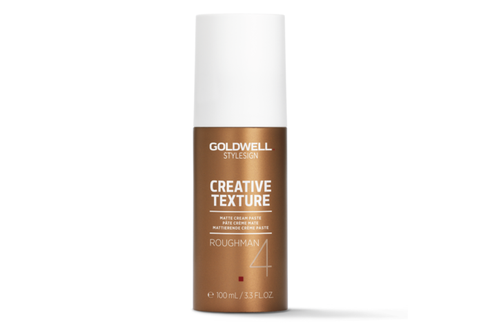 GOLDWELL STYLESIGN CREATIVE TEXTURE ROUGHMAN.4