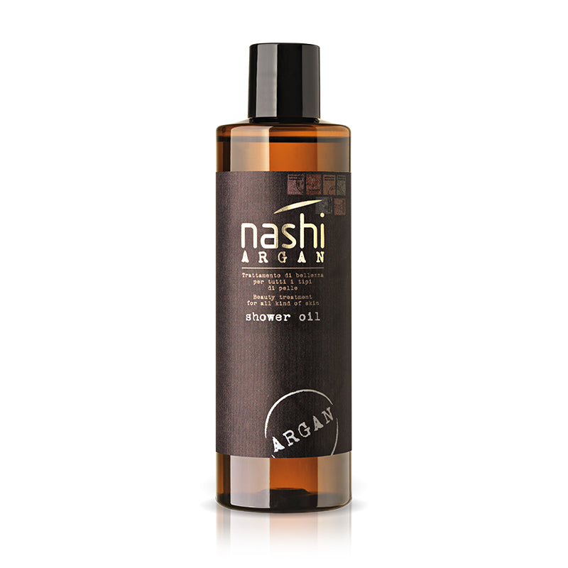 Shower Oil by Nashi Argan