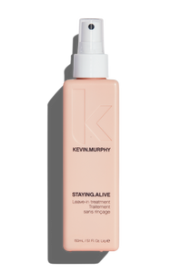 STAYING.ALIVE by KEVIN.MURPHY