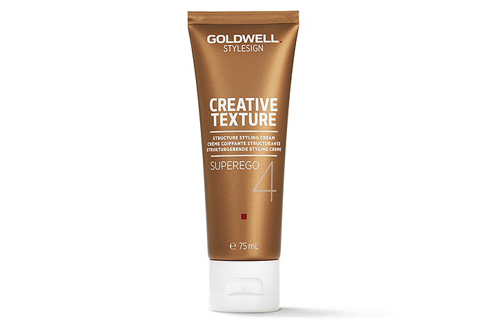 GOLDWELL STYLESIGN CREATIVE TEXTURE SUPEREGO.4