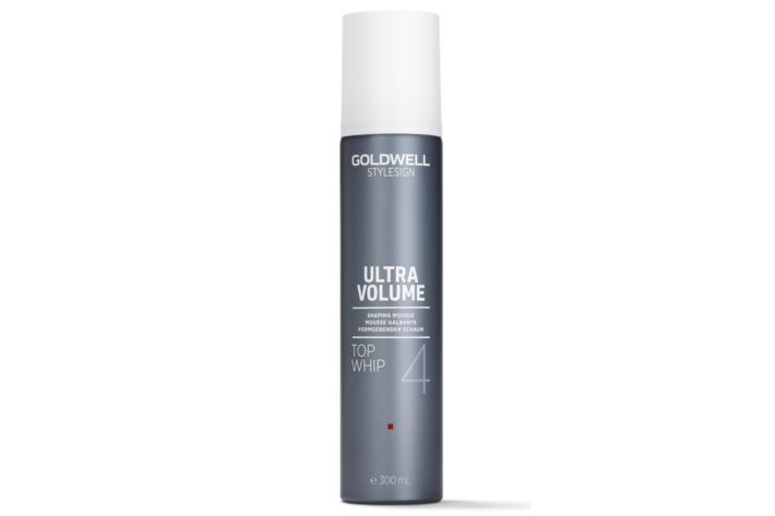 GOLDWELL STYLESIGN ULTRA VOLUME TOP WHIP.4