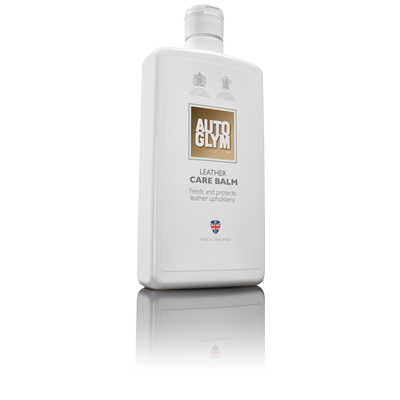 Auto Glym Leather Care balm 500mL