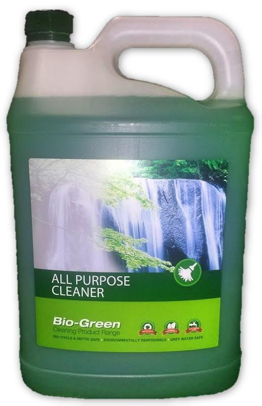 Biogreen All Purpose Cleaner 20L