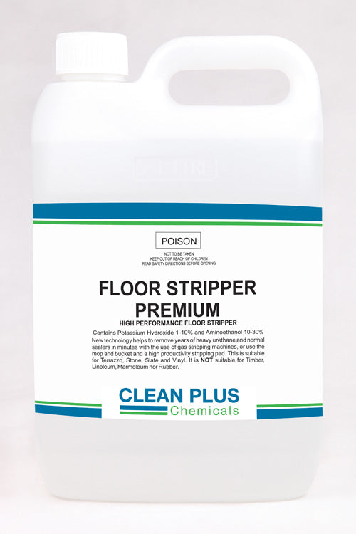Floor Stripper Premium