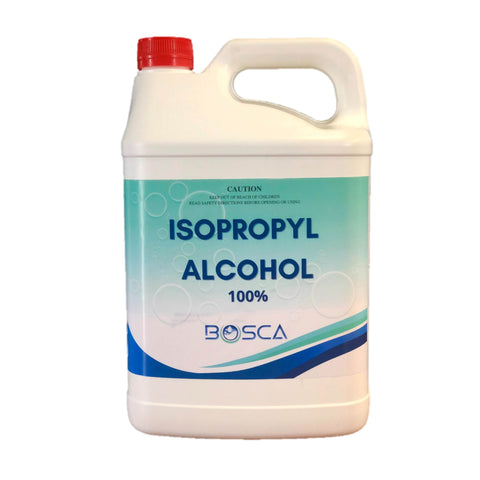 Isopropanol Alcohol - industrial alcohol - cleaning alcohol