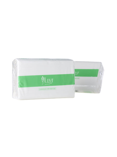 LIVI Multifold Hand Towels