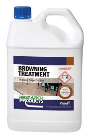 Research Products Browning Treatment-5L