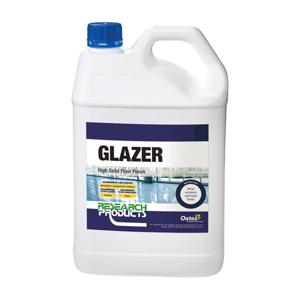 Research Products Glazer