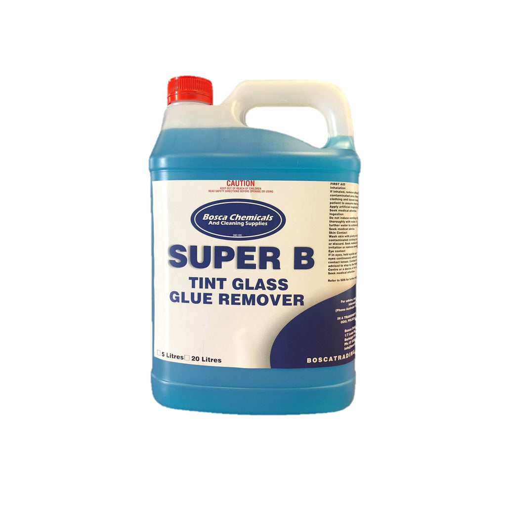 Sticky Residue Remover 5L