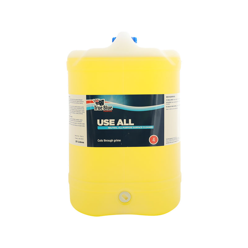 Use All - All purpose Neutral Cleaner 1L, 5L, 15L, 25L