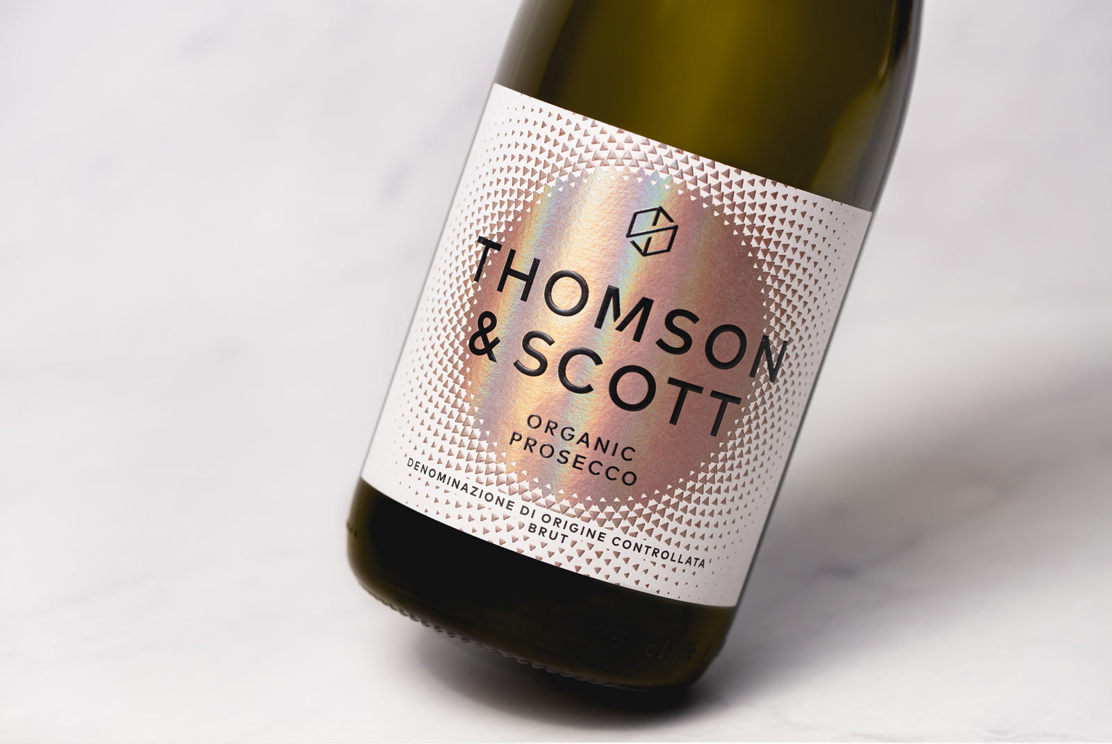 Thomson & Scott Prosecco