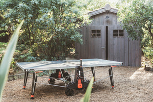 New Cornilleau 500X Outdoor Table Tennis Table