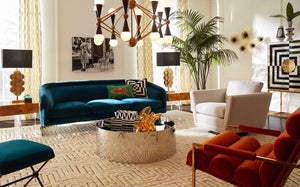 Jonathan Adler Decor