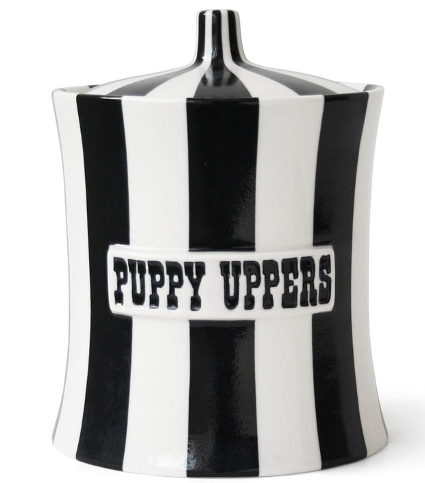 Vice Canister Puppy Uppers