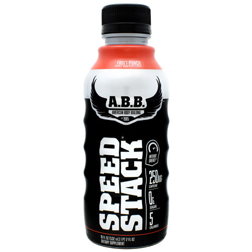 Speed Stack Fruit Punch - BodyFactory
