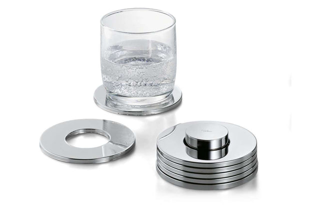 Rings Coaster 7pc Set - BodyFactory