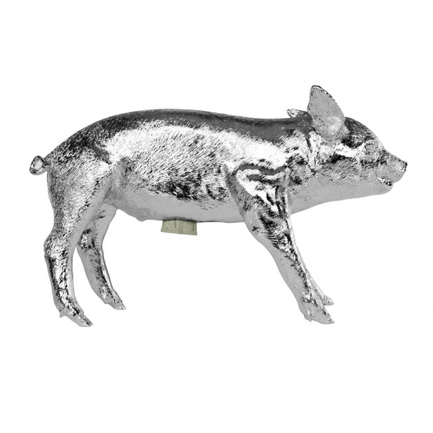 Pig Bank Chrome - BodyFactory