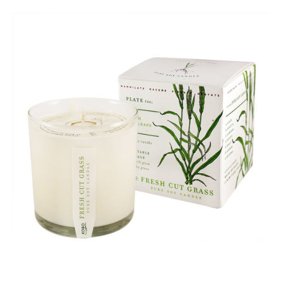 Candle Fresh Cut Grass - BodyFactory