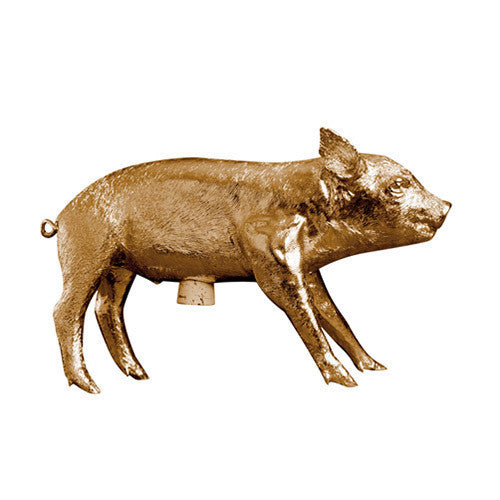 Pig Bank Gold - BodyFactory