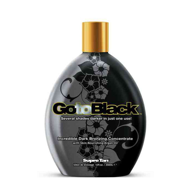 Go to Black Bronzer 10.5 Oz - BodyFactory