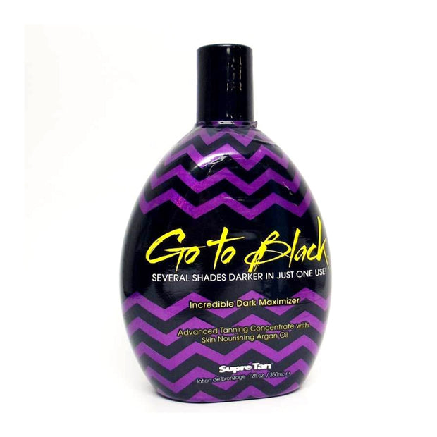 Go to Black Maximizer 10.5 Oz - BodyFactory