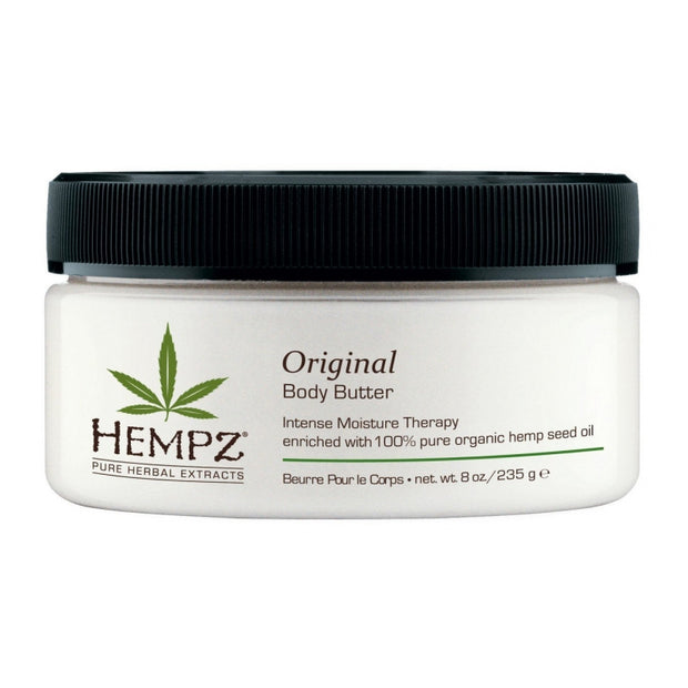 Hempz Butter 8 Oz - BodyFactory