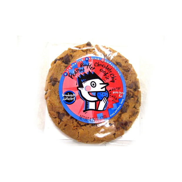 Vegan Cookie Peanut Butter Chocolate Chip - BodyFactory