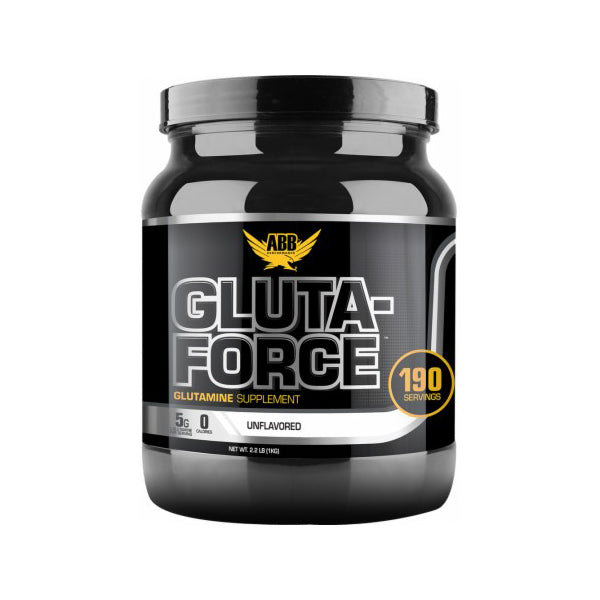 GlutaForce 2.2 Lbs - BodyFactory