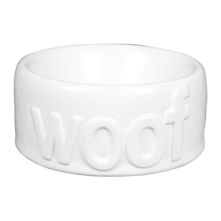 Dog Bowl Stewart Medium - BodyFactory