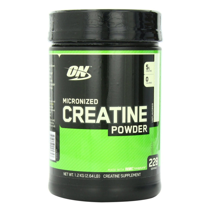 Creatine 1200 G - BodyFactory