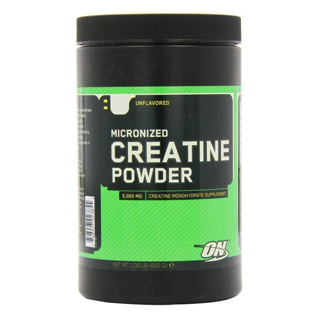 Creatine 600 G - BodyFactory