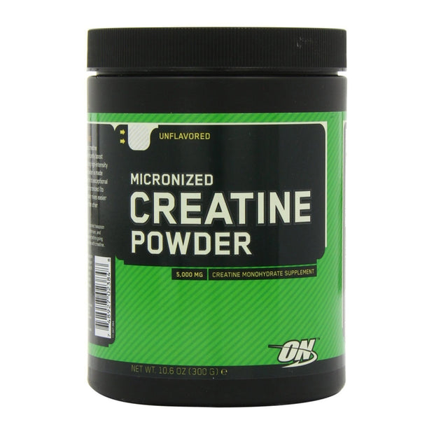 Creatine 300 Gr - BodyFactory