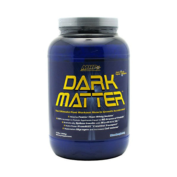 Dark Matter Fruit Punch 2.6 Lbs - BodyFactory