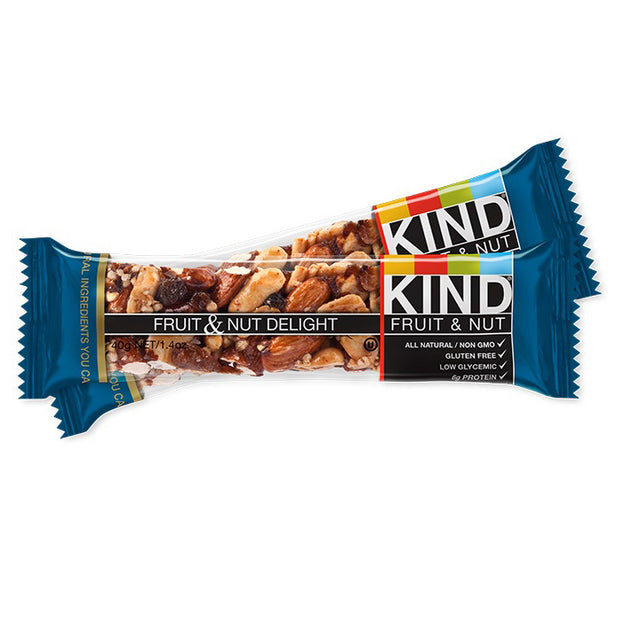 Kind Fruit & Nut Bar Kind Fruit & Nut Delight 1.4 Ounces - BodyFactory