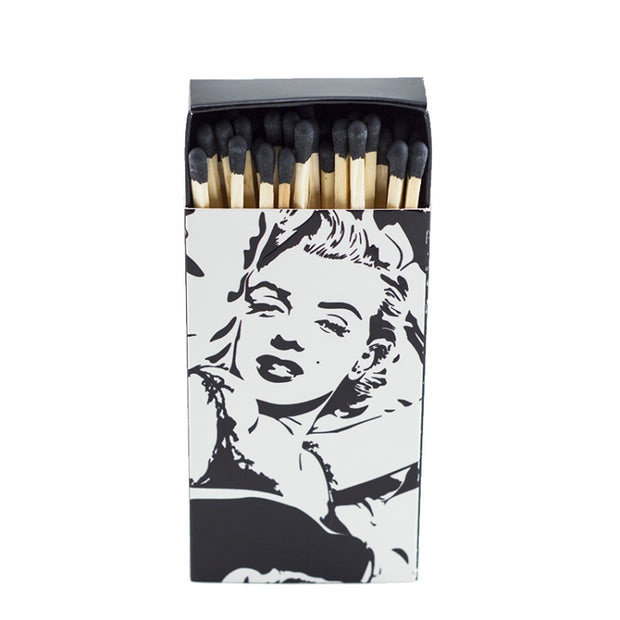 Matches Marilyn Monroe - BodyFactory