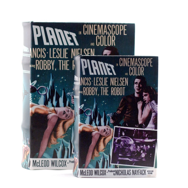Book Set Forbidden Planet - BodyFactory