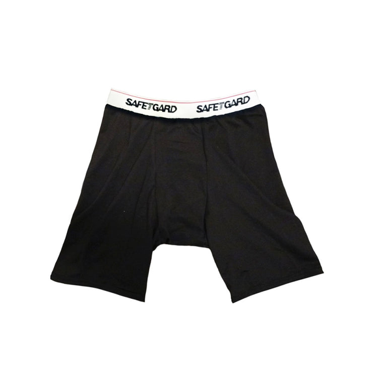 Compression Shorts Black Xl - BodyFactory