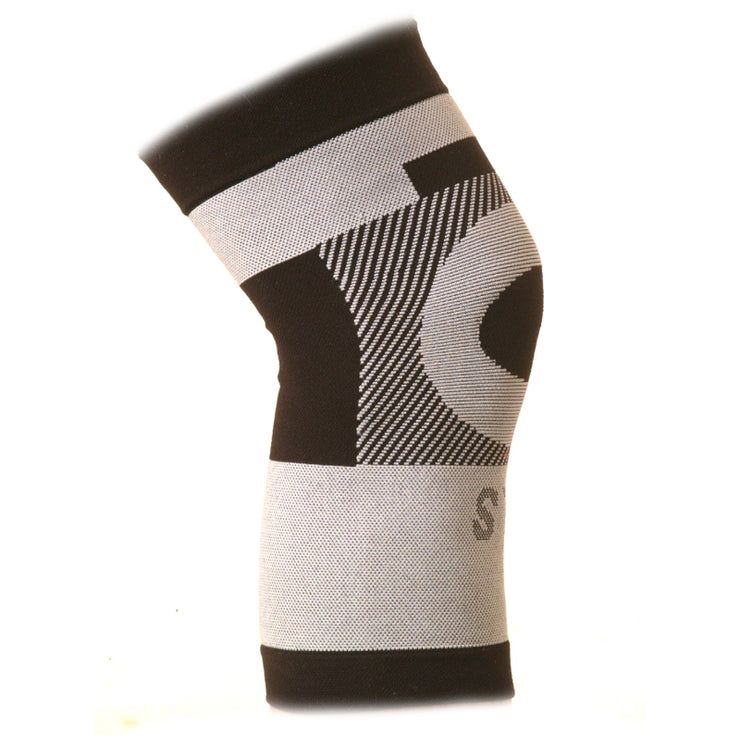 Knee Support Black Small - BodyFactory