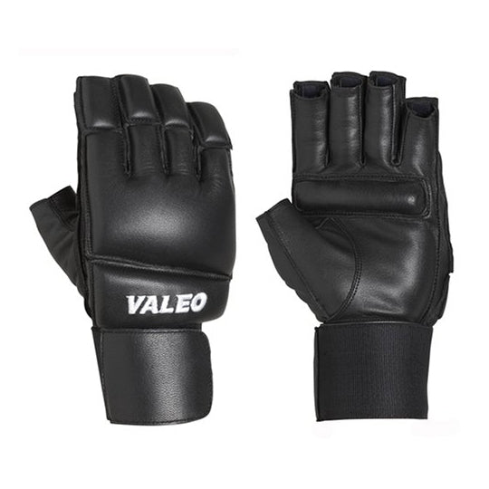 Bag Glove Black Xxl - BodyFactory