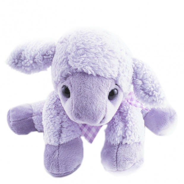 Aromatherapy Animal Lovey Lavender Lamb - BodyFactory