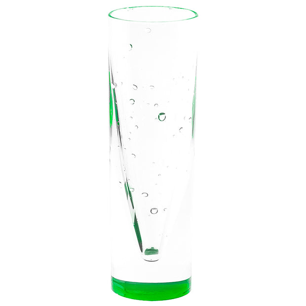 Artis Champagne Flute Lime Set of 4 - BodyFactory