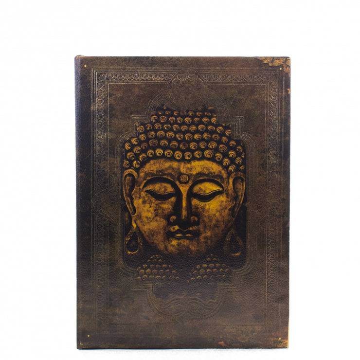 Book Box Buddha - BodyFactory