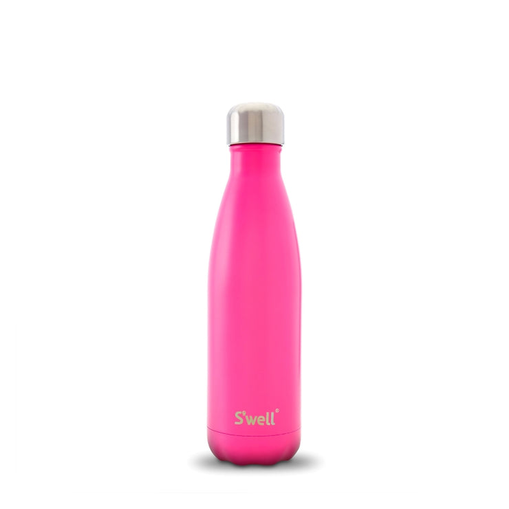 S'well Bottle 17 Oz Bikini Pink - BodyFactory