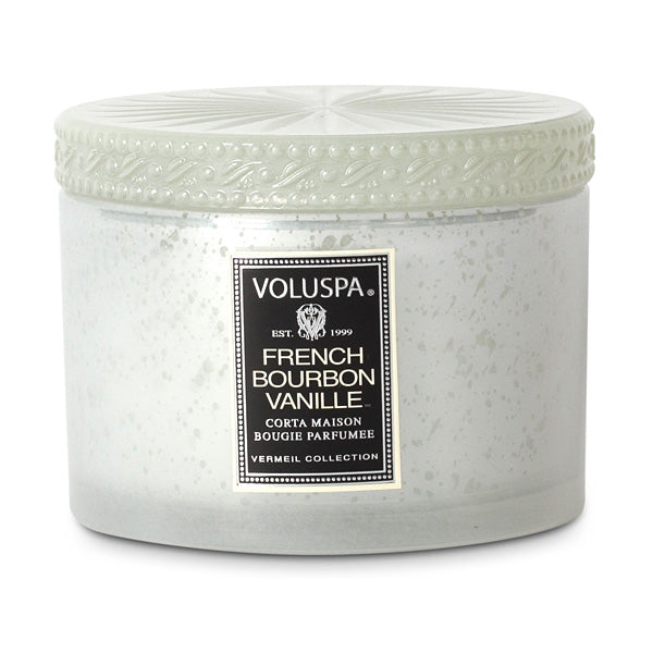 Corta Maison Candle French Bourbon Vanille - BodyFactory