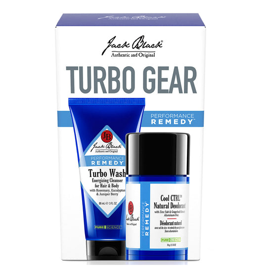 Turbo Gear Gift Set - BodyFactory